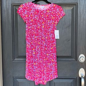 LuLaRoe Mae dress size 12